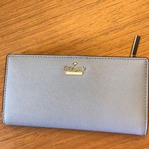 Kate Spade wallet (Jackson st Stacy )